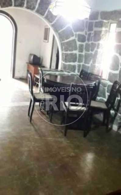 Melhores Imoveis no Rio - Casa 3 quartos na Tijuca - MIR2724 - 7
