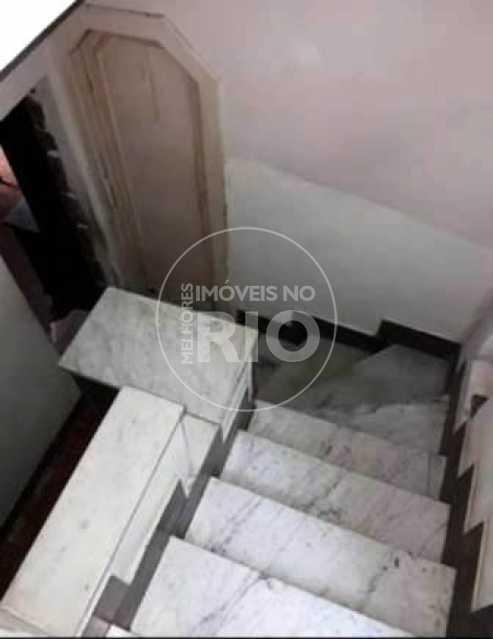 Melhores Imoveis no Rio - Casa 3 quartos na Tijuca - MIR2724 - 12