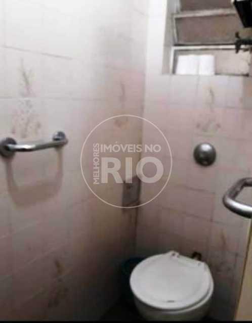 Melhores Imoveis no Rio - Casa 3 quartos na Tijuca - MIR2724 - 14