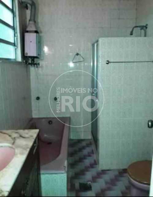 Melhores Imoveis no Rio - Casa 3 quartos na Tijuca - MIR2724 - 15