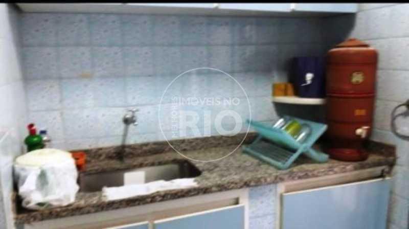 Melhores Imoveis no Rio - Casa 3 quartos na Tijuca - MIR2724 - 16