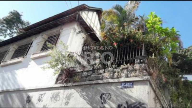 Melhores Imoveis no Rio - Casa 3 quartos na Tijuca - MIR2724 - 17