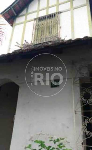 Melhores Imoveis no Rio - Casa 3 quartos na Tijuca - MIR2724 - 18