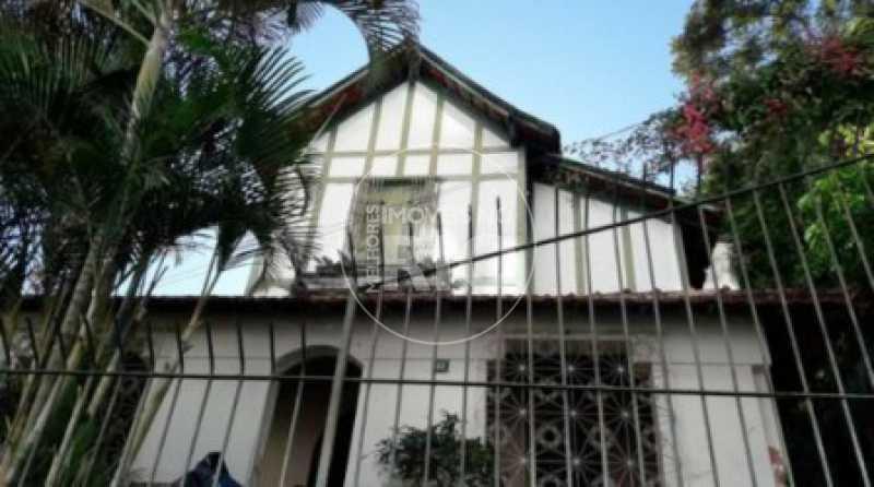 Melhores Imoveis no Rio - Casa 3 quartos na Tijuca - MIR2724 - 19