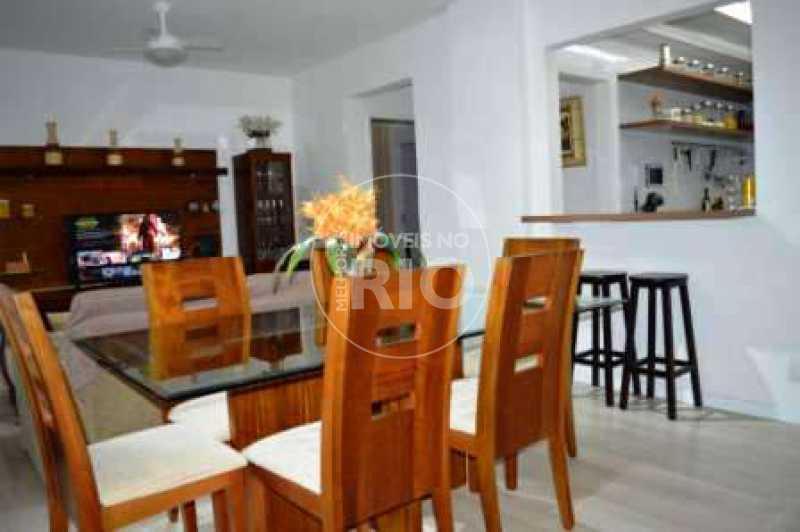Melhores Imoveis no Rio - Apartamento 3 quartos na Tijuca - MIR2723 - 1