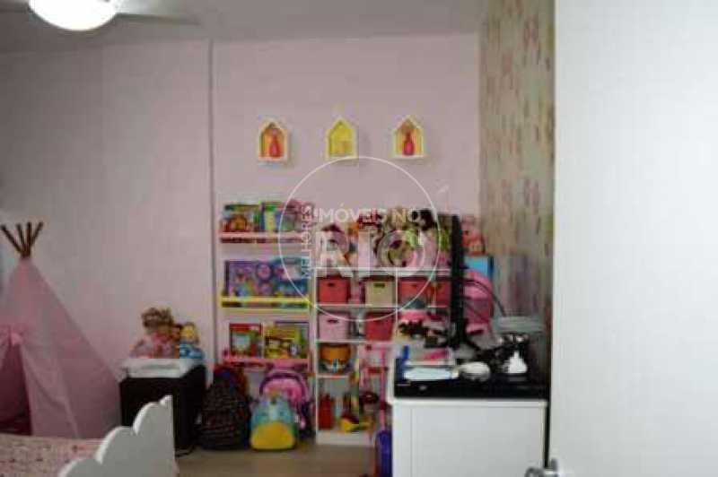 Melhores Imoveis no Rio - Apartamento 3 quartos na Tijuca - MIR2723 - 6
