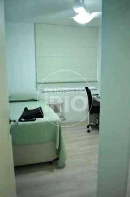 Melhores Imoveis no Rio - Apartamento 3 quartos na Tijuca - MIR2723 - 8
