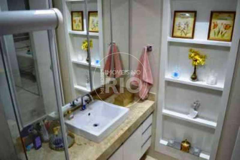 Melhores Imoveis no Rio - Apartamento 3 quartos na Tijuca - MIR2723 - 13