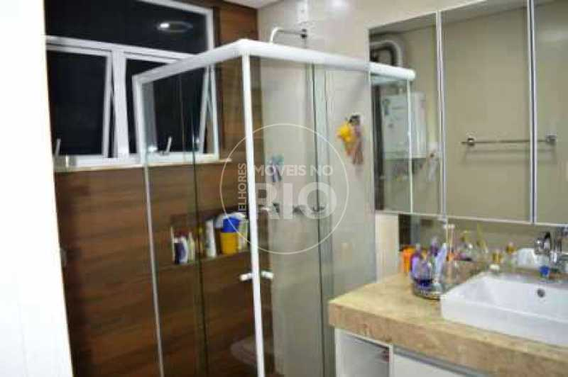Melhores Imoveis no Rio - Apartamento 3 quartos na Tijuca - MIR2723 - 14