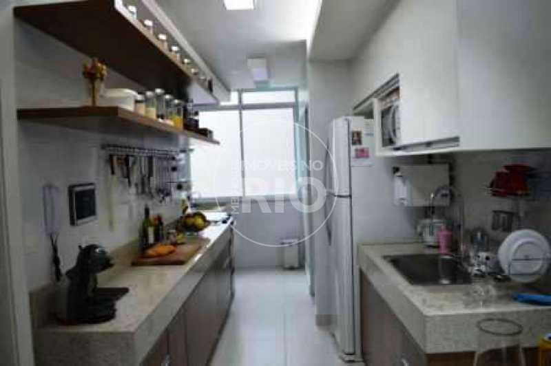 Melhores Imoveis no Rio - Apartamento 3 quartos na Tijuca - MIR2723 - 16