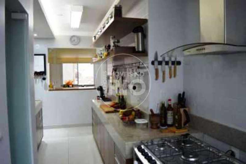 Melhores Imoveis no Rio - Apartamento 3 quartos na Tijuca - MIR2723 - 17