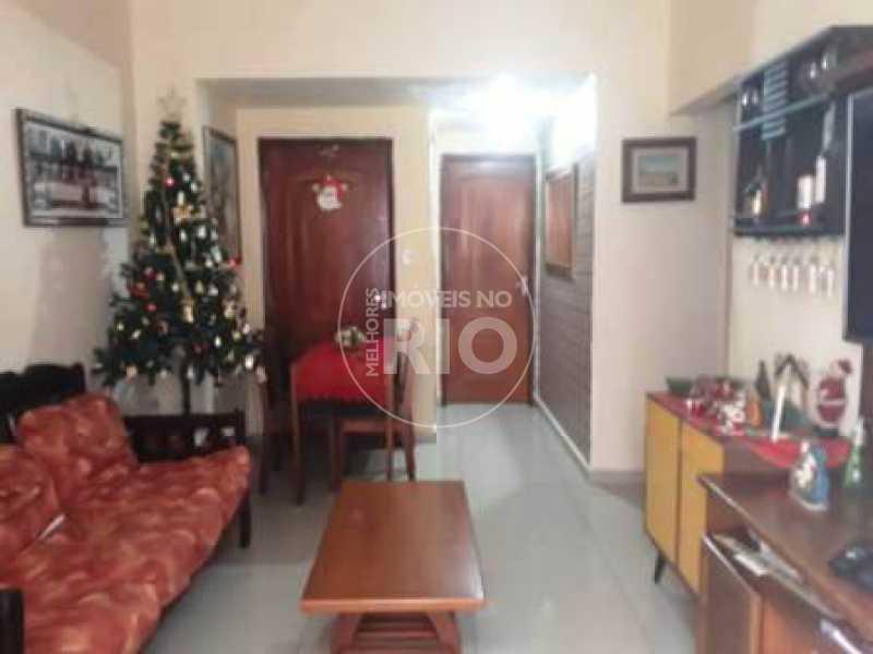 Melhores Imoveis no Rio - Apartamento À venda no Grajaú - MIR2735 - 1
