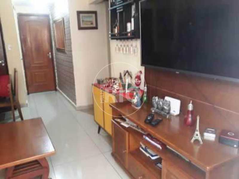 Melhores Imoveis no Rio - Apartamento À venda no Grajaú - MIR2735 - 4