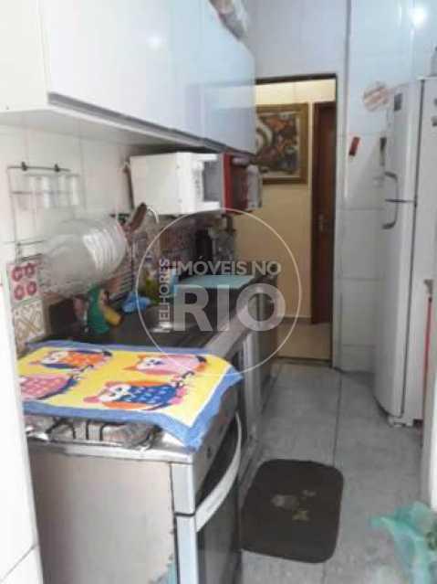 Melhores Imoveis no Rio - Apartamento À venda no Grajaú - MIR2735 - 16