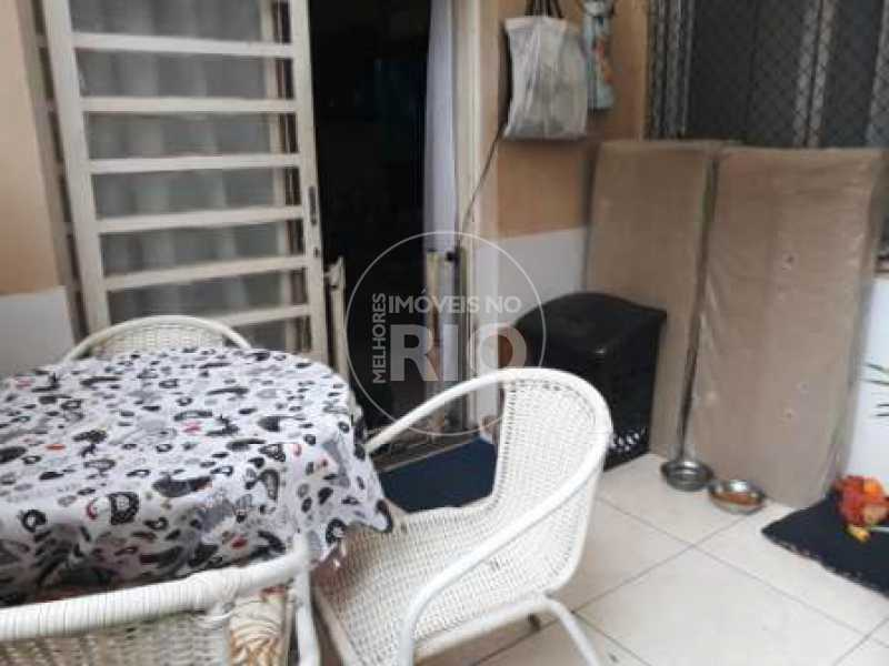 Melhores Imoveis no Rio - Apartamento À venda no Grajaú - MIR2735 - 20