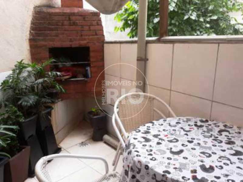 Melhores Imoveis no Rio - Apartamento À venda no Grajaú - MIR2735 - 21