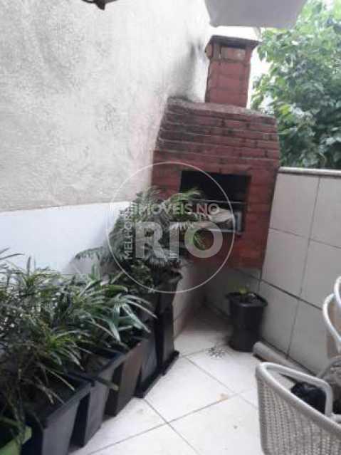 Melhores Imoveis no Rio - Apartamento À venda no Grajaú - MIR2735 - 22