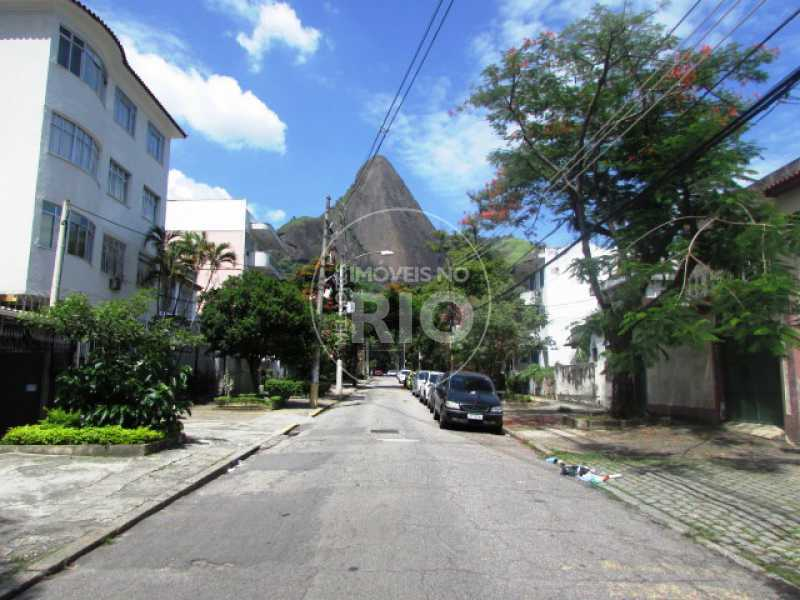 Melhores Imoveis no Rio - Apartamento 3 quartos no Grajaú - MIR2738 - 1
