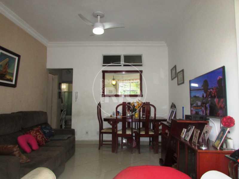 Melhores Imoveis no Rio - Apartamento 3 quartos no Grajaú - MIR2738 - 5