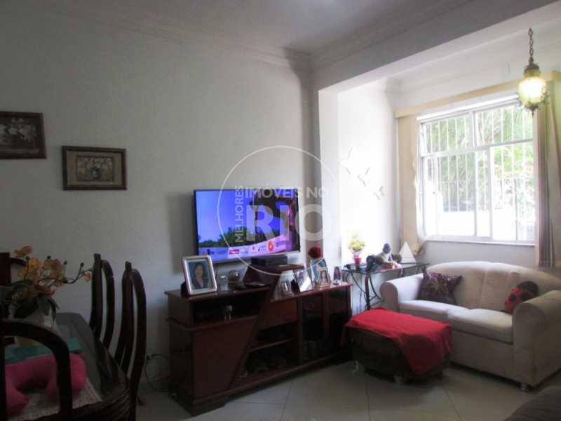 Melhores Imoveis no Rio - Apartamento 3 quartos no Grajaú - MIR2738 - 6