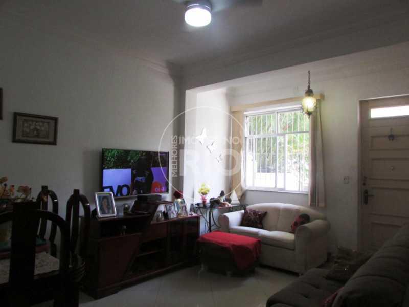 Melhores Imoveis no Rio - Apartamento 3 quartos no Grajaú - MIR2738 - 7