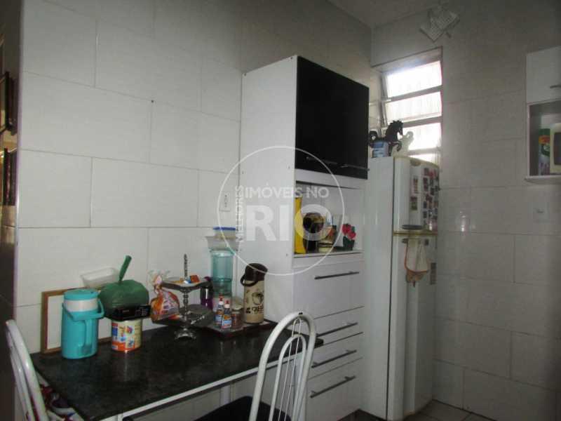 Melhores Imoveis no Rio - Apartamento 3 quartos no Grajaú - MIR2738 - 13