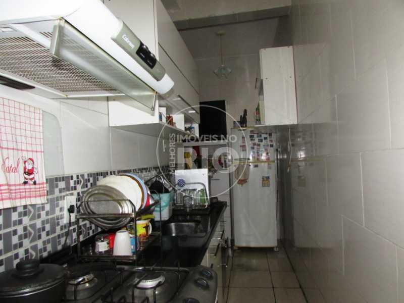 Melhores Imoveis no Rio - Apartamento 3 quartos no Grajaú - MIR2738 - 14