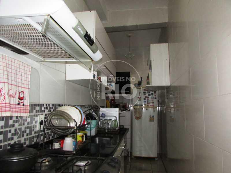 Melhores Imoveis no Rio - Apartamento 3 quartos no Grajaú - MIR2738 - 16