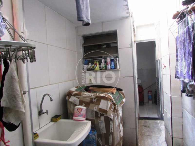 Melhores Imoveis no Rio - Apartamento 3 quartos no Grajaú - MIR2738 - 17
