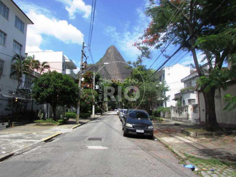 Melhores Imoveis no Rio - Apartamento 3 quartos no Grajaú - MIR2738 - 22