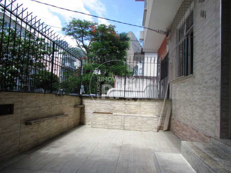 Melhores Imoveis no Rio - Apartamento 3 quartos no Grajaú - MIR2738 - 19