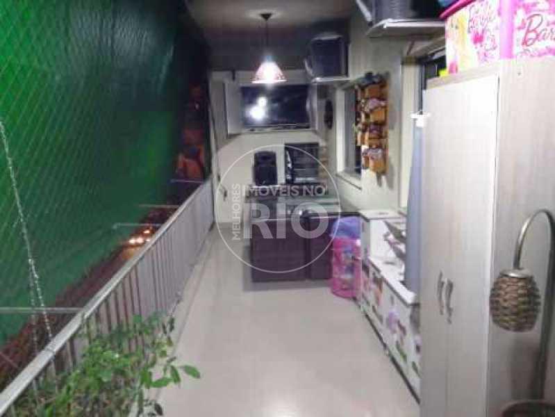 Melhores Imoveis no Rio - Apartamento 2 quartos no Méier - MIR2739 - 1
