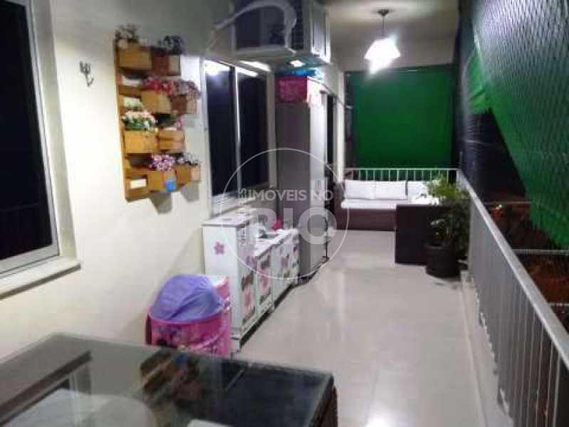 Melhores Imoveis no Rio - Apartamento 2 quartos no Méier - MIR2739 - 3