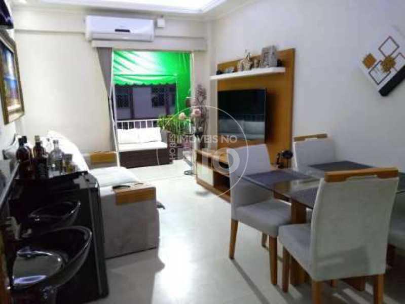 Melhores Imoveis no Rio - Apartamento 2 quartos no Méier - MIR2739 - 5