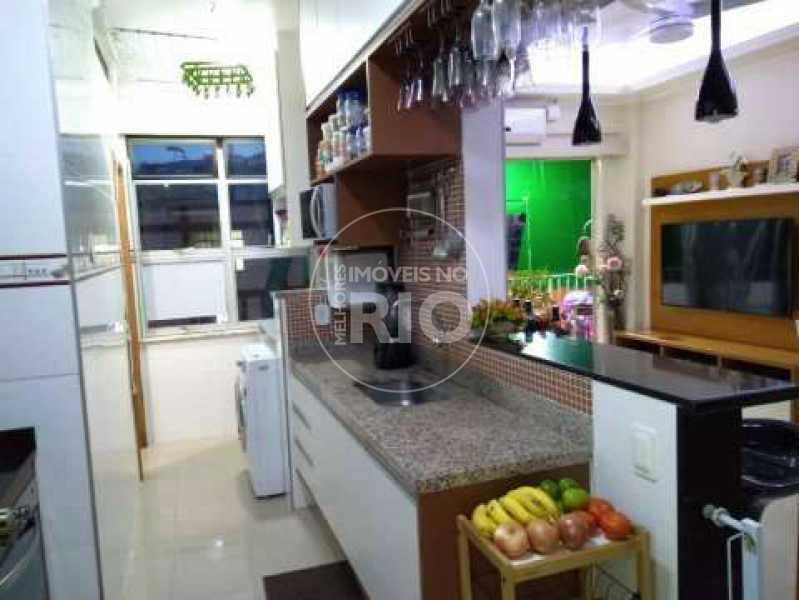 Melhores Imoveis no Rio - Apartamento 2 quartos no Méier - MIR2739 - 16