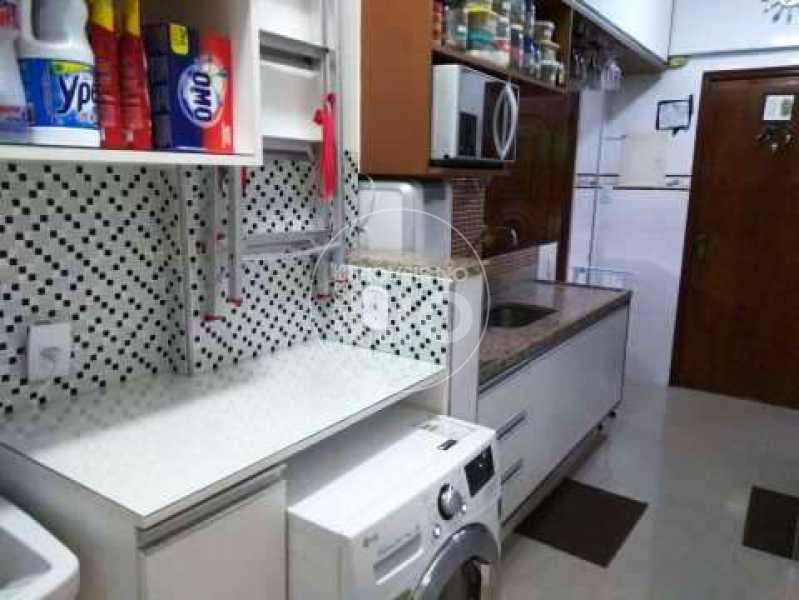 Melhores Imoveis no Rio - Apartamento 2 quartos no Méier - MIR2739 - 17