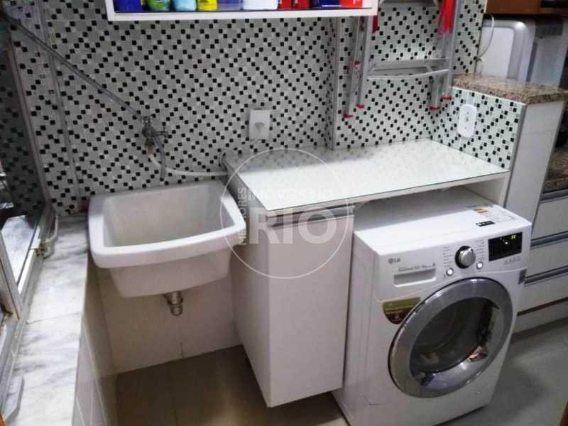 Melhores Imoveis no Rio - Apartamento 2 quartos no Méier - MIR2739 - 18
