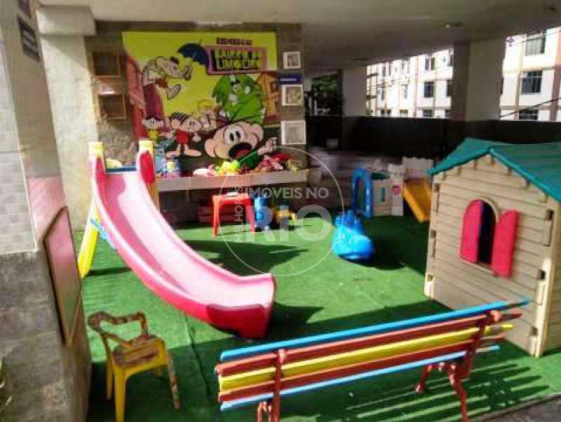 Melhores Imoveis no Rio - Apartamento 2 quartos no Méier - MIR2739 - 20