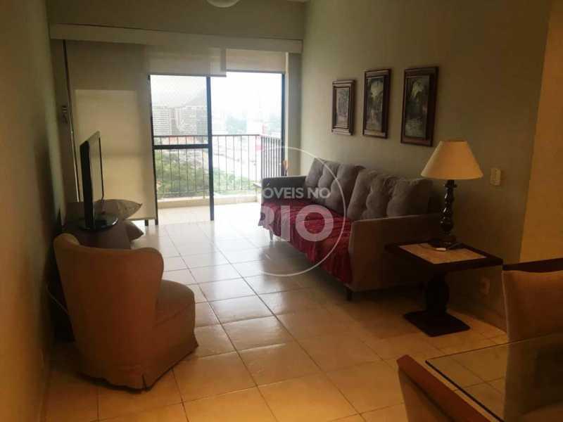 Melhores Imoveis no Rio - Apartamento 2 quartos no Novo Leblon - MIR2741 - 4