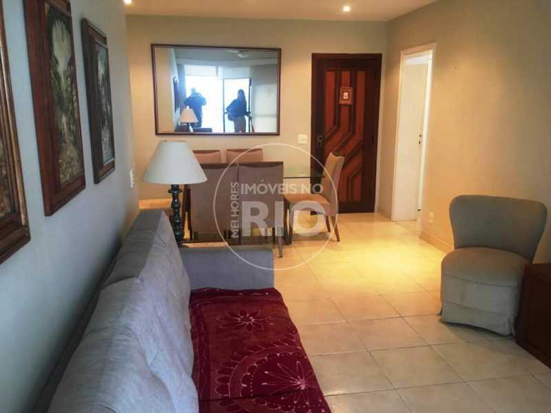 Melhores Imoveis no Rio - Apartamento 2 quartos no Novo Leblon - MIR2741 - 5
