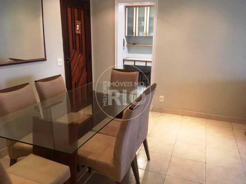 Melhores Imoveis no Rio - Apartamento 2 quartos no Novo Leblon - MIR2741 - 6
