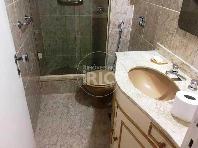 Melhores Imoveis no Rio - Apartamento 2 quartos no Novo Leblon - MIR2741 - 12
