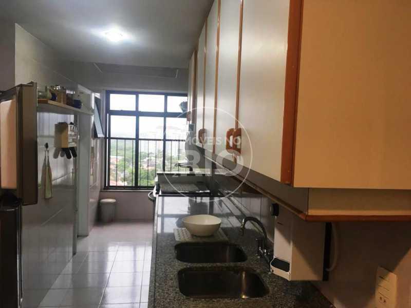 Melhores Imoveis no Rio - Apartamento 2 quartos no Novo Leblon - MIR2741 - 13