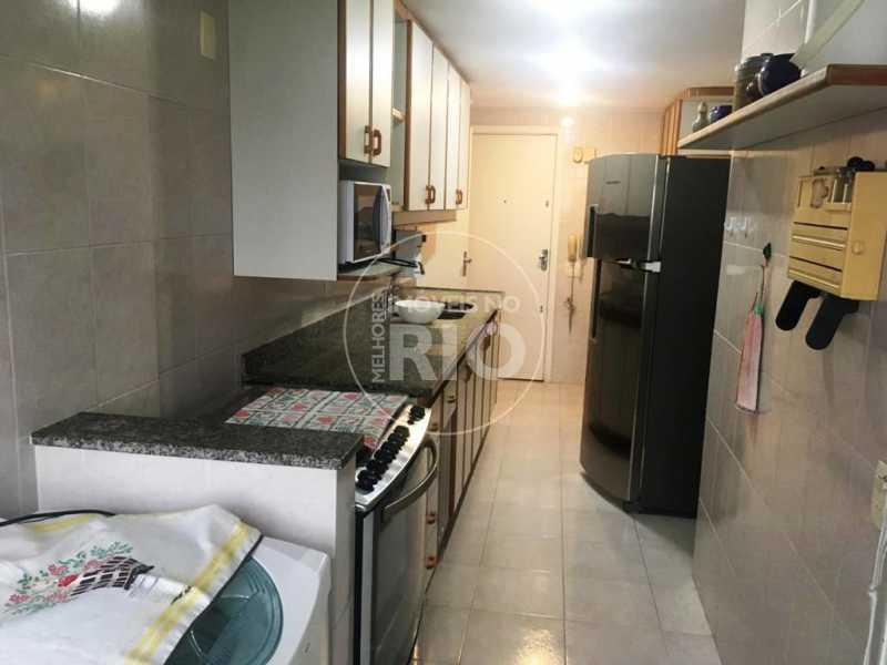 Melhores Imoveis no Rio - Apartamento 2 quartos no Novo Leblon - MIR2741 - 14