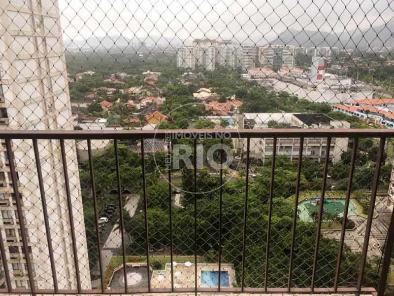 Melhores Imoveis no Rio - Apartamento 2 quartos no Novo Leblon - MIR2741 - 16