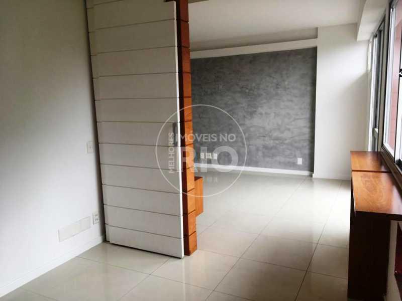 Melhores Imoveis no Rio - Apartamento 2 quartos no Humaitá - MIR2742 - 4