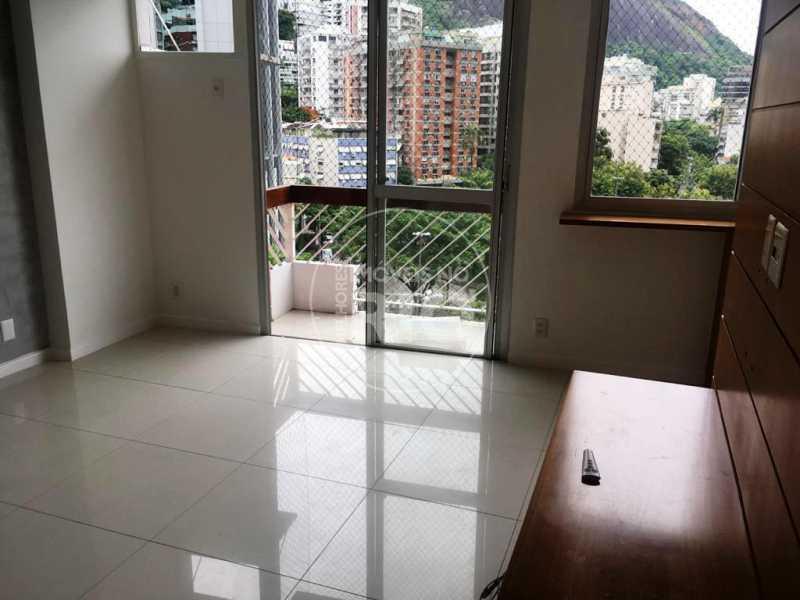 Melhores Imoveis no Rio - Apartamento 2 quartos no Humaitá - MIR2742 - 5