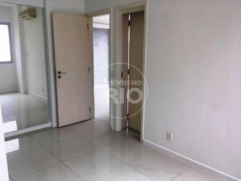 Melhores Imoveis no Rio - Apartamento 2 quartos no Humaitá - MIR2742 - 6