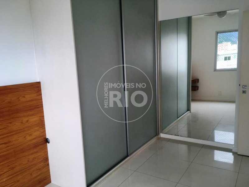 Melhores Imoveis no Rio - Apartamento 2 quartos no Humaitá - MIR2742 - 7
