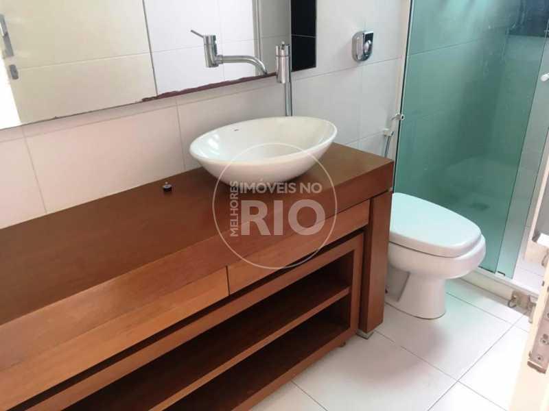 Melhores Imoveis no Rio - Apartamento 2 quartos no Humaitá - MIR2742 - 9
